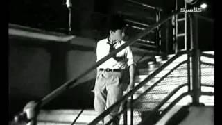 مشهد 19 (الأخير) من فيلم لقاء فى الغروب