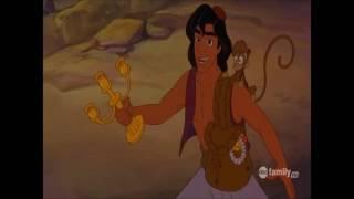 Aladdin the Return of Jafar - Opening Scene 1080p