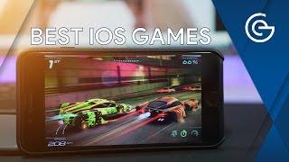 Top 10 Best iOS Games 2017   MUST TRY