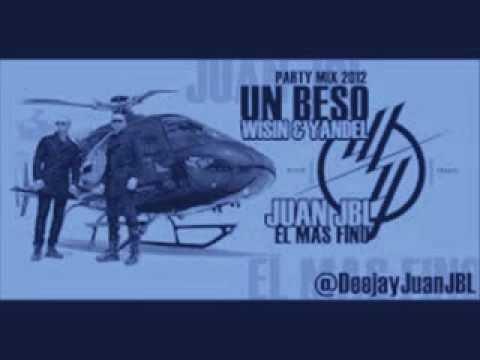 Wisin Y Yandel Un Beso