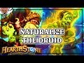 Download Video Download Naturalize the Druid ~ Hearthstone The Boomsday Project 3GP MP4 FLV