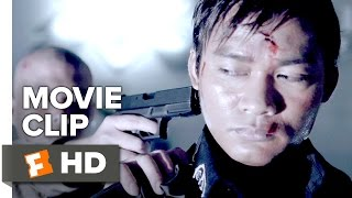 Kill Zone 2 Movie CLIP - Trade (2016) - Action Movie HD