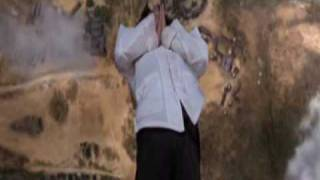 Kung Fu Hustle - Buddha's Hand! Beste Scene!