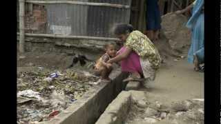 My Life In An Urban Slum