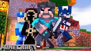 I AM DA MVP!!   Minecraft: Bed Wars