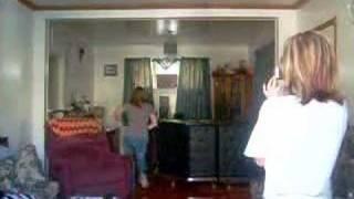 kelli dancing heather recording