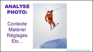 Apprendre la photo - tutoriel photo analyse image - cadrage, composition