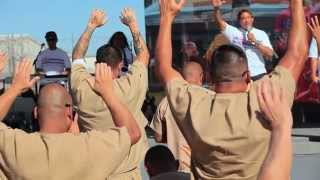 2014 Saguaro Prison Outreach Recap