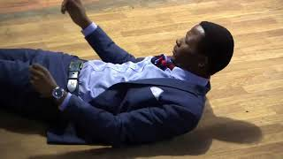 ANOINTING CAN DO ANYTHING - DEMONSTRATION OF POWER by Apostle JB Makananisa