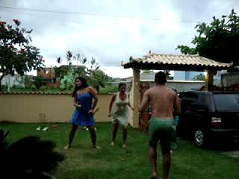 Dançarinas Boladonas 2010