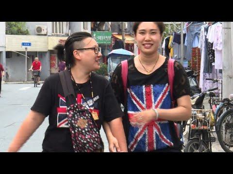Xxx Mp4 Chinese Gays Hear Wedding Bells As Taiwan Move Fuels Hope 3gp Sex