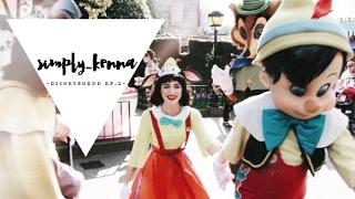 Disneybound ep. 2 // Pinocchio