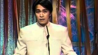 Stephen Chow Sing-Chi Tribute to Bruce Lee Part 01