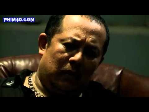 Xem phim Đặc Khu Bangkok Bangkok Adrenaline 2009