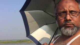 bangladeshi fhising । বাংলাদেশি বুয়াল মাছ ধরা