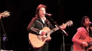 """JOHN FOGERTY-""""Garden Party"""" AMA Awards 9/2009"""