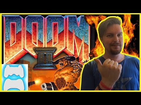 Xxx Mp4 ALL THE DOOMS Part 8 Doom II On PS1 Stream 28 02 2018 3gp Sex