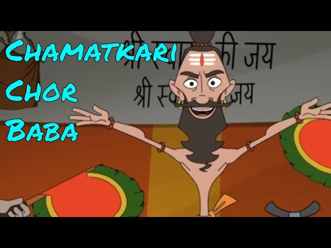 Xxx Mp4 Chimpoo Simpoo Episode 8 Chamatkari Baba Funny Hindi Cartoon Series 3gp Sex