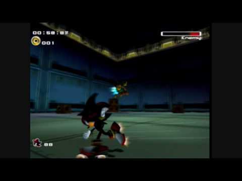Xxx Mp4 Sonic Adventure 2 Battle DARK Boss 1 B 3x HOT SHOT 3gp Sex