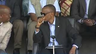 President meets with Residents of Northern Province- Musanze, 11 June 2013