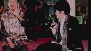 Dangdut & Bhangra Seks Anwar