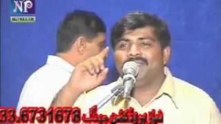 TABASUM GUNJIAL 786(AAQIB VS DANISH SHAH)
