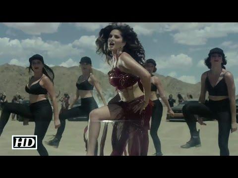Sunny Leone's next super hit song Leaked   Mahek Leone Ki