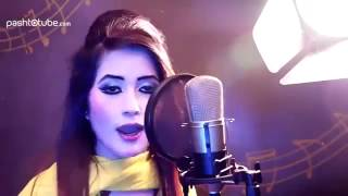 Gul panra sister wafa khan|first |song| HD |pashto