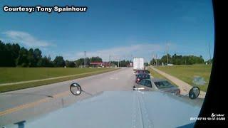 Truck Video 1