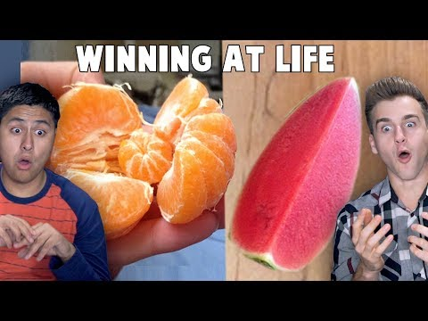 People Who Won The Food Lottery