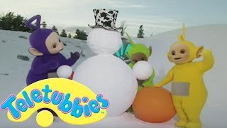 ★Teletubbies Episodes★ Teletubbies Merry Christmas Compilation ★ Full Episode - HD