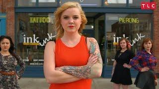 Tattoo Girls | NEW SERIES