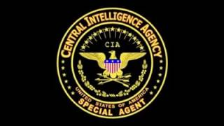 """""""NEVER watch television"""" CIA AGENT"""