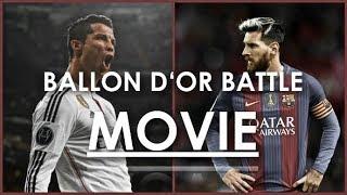 Cristiano Ronaldo Vs Lionel Messi MOVIE - The Greatest Era Of All Time HD
