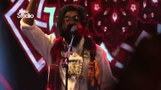 Asrar, Sab Akho Ali Ali, Coke Studio Season 7, Episode 1