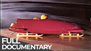 HOW IT WORKS - Episode 31 - Fridge, Bobsled, Wellington Boots, Wheelie bins