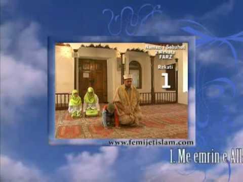 Falja e namazit ne praktike Namazi i Sabahut