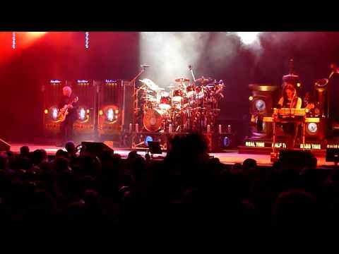 Xxx Mp4 RUSH La Villa Strangiato Still No Guitar Boston Time Machine Tour HD High Quality 3gp Sex