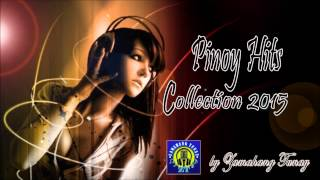 Pinoy Hits Collection 2015