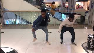 StarBoy - Soco ft. Wizkid ||OFFICIAL DANCE VIDEO ||
