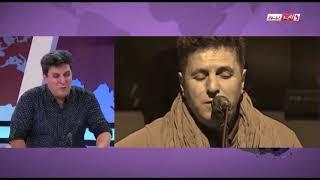 Brahim Tayeb invité de Malik slimani pour parler de l