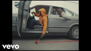 ScHoolboy Q - Numb Numb Juice [Official Music Video]