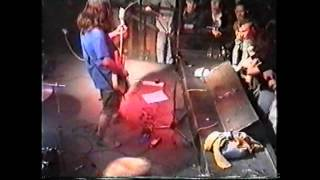 THERAPY? - Mean Fiddler, London 1991 (full gig)
