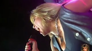Samantha Fox - I Only Wanna Be With You [HD 1080p]