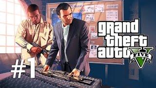 Grand Theft Auto V | Max in Los Santos | Episodul 1