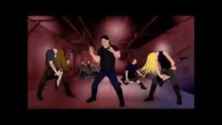 Dethklok - Fan Song [MV]