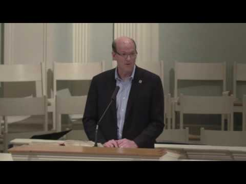 Habitat for Humanity CEO, Jonathan Reckford, on success, purpose and making a difference