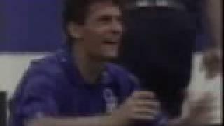 World Cup USA 94 Gloryland (Instrumental) - Glory (1/2)