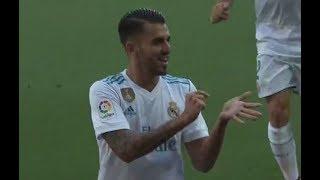 اهداف ريال مدريد والافيش 2-1 {شاشة كاملة} دوري الاسباني تعليق حفيظ الدراجي 720p
