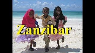 Zanzibar Island (Africa)